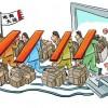 得家电者得电商,国美在线京东五一正面对决