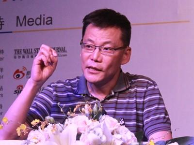 李国庆:电商漏水过千亿纯属夸大