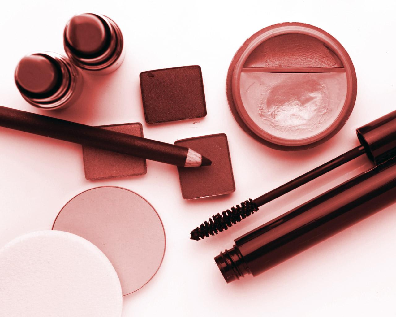 化妆品类电商排名情况揭晓