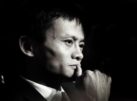 华谊兄弟创始人对话马云实录