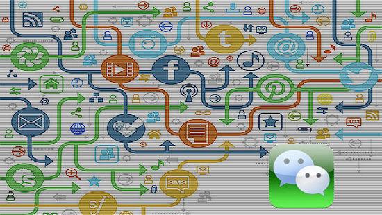 微信对电商行业有哪些启示?