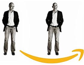 亚马逊CEO首次为Business Insider投资