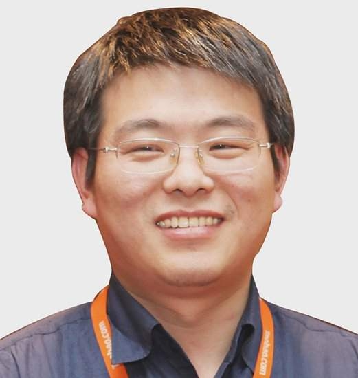 马云委任姜鹏为阿里集团副CTO职务