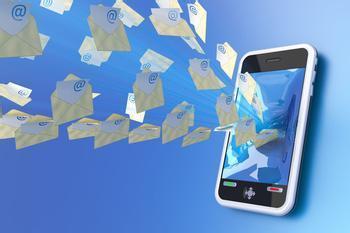 手机时代,你会营销吗?